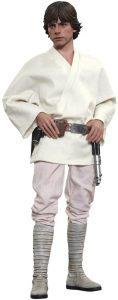 Hot Toys de Luke Skywalker Episodio IV - Los mejores Hot Toys de Luke Skywalker - Figuras coleccionables de Luke Skywalker de Star Wars