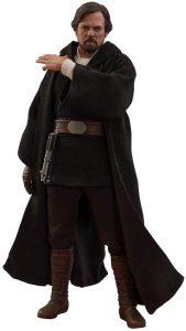 Hot Toys de Luke Skywalker Episodio VIII 2 - Los mejores Hot Toys de Luke Skywalker - Figuras coleccionables de Luke Skywalker de Star Wars