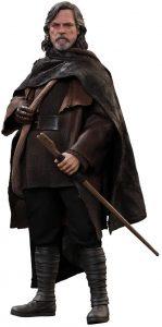 Hot Toys de Luke Skywalker Episodio VIII - Los mejores Hot Toys de Luke Skywalker - Figuras coleccionables de Luke Skywalker de Star Wars