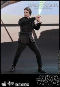 Hot Toys de Luke Skywalker - Los mejores Hot Toys de Luke Skywalker - Figuras coleccionables de Luke Skywalker de Star Wars