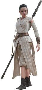Hot Toys de Rey - Los mejores Hot Toys de Rey - Figuras coleccionables de Rey de Star Wars