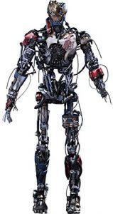 Hot Toys de Ultron en Vengadores de Mark 1 - Los mejores Hot Toys de Ultron - Figuras coleccionables de Ultron