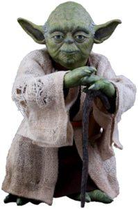 Hot Toys de Yoda - Los mejores Hot Toys de Yoda - Figuras coleccionables de Yoda de Star Wars