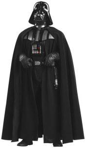 Sideshow de Darth Vader Episodio VI - Los mejores Hot Toys de Darth Vader - Figuras coleccionables de Darth Vader de Star Wars