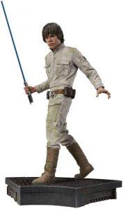 Sideshow de Luke Skywalker Episodio V - Los mejores Hot Toys de Luke Skywalker - Figuras coleccionables de Luke Skywalker de Star Wars