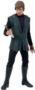 Sideshow de Luke Skywalker Episodio VI - Los mejores Hot Toys de Luke Skywalker - Figuras coleccionables de Luke Skywalker de Star Wars