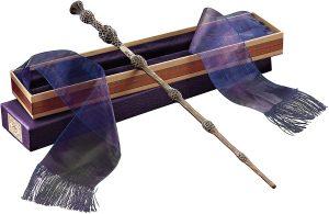 Varita de Albus Dumbledore de Harry Potter de The Noble Collection - Comprar varitas de Harry Potter
