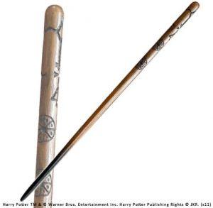 Varita de Cedric Diggory de Harry Potter de The Noble Collection - Comprar varitas de Harry Potter