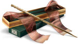 Varita de Hermione Granger de Harry Potter de The Noble Collection - Comprar varitas de Harry Potter