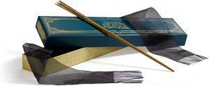 Varita de Newt Scamander de Harry Potter de The Noble Collection - Comprar varitas de Harry Potter