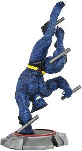 Figura Diamond de Beast - Las mejores figuras Diamond de Beast - Figuras coleccionables de Bestia de los X-Men