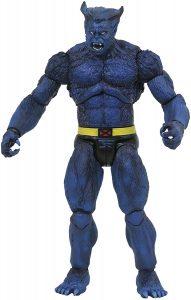 Figura Diamond de Bestia - Las mejores figuras Diamond de Beast - Figuras coleccionables de Bestia de los X-Men