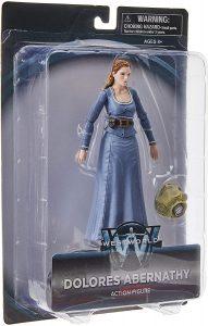 Figura Diamond de Dolores Abernathy de Westworld - Las mejores figuras Diamond de Westworld - Figuras coleccionables y muñecos de Westworld