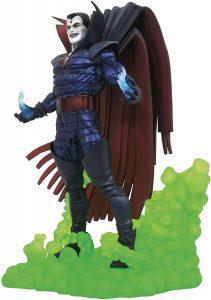 Figura Diamond de Mister Sinister - Las mejores figuras Diamond de Mister Siniestro - Figuras coleccionables de villanos de Spiderman