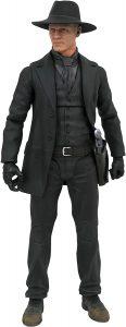 Figura Diamond del Hombre de Negro de Westworld - Las mejores figuras Diamond de Westworld - Figuras coleccionables y muñecos de Westworld