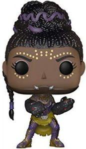 Figura Funko POP de Shuri de Black Panther