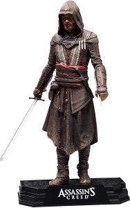 Figura de Aguilar de Assassin's Creed - Figuras coleccionables de Assassin's Creed