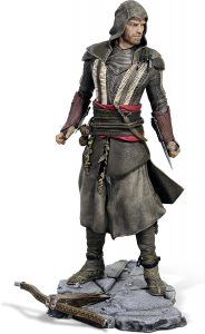 Figura de Aguilar de Assassin's Creed de Ubisoft - Figuras coleccionables de Assassin's Creed
