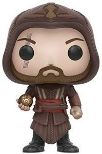 Figura de Aguilar de FUNKO POP - Figuras coleccionables de Assassin's Creed
