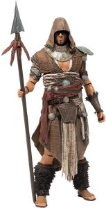 Figura de Ah Tabai de Assassin's Creed de McFarlane - Figuras coleccionables de Assassin's Creed