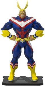 Figura de All Might de My Hero Academia de ABYstyle - Figuras coleccionables de All Might