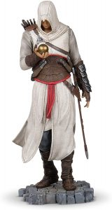 Figura de Altaïr de Assassin's Creed de Ubisoft - Figuras coleccionables de Assassin's Creed