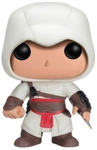 Figura de Altaïr de FUNKO POP - Figuras coleccionables de Assassin's Creed