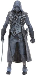 Figura de Arno Dorian de Assassin's Creed de McFarlane - Figuras coleccionables de Assassin's Creed