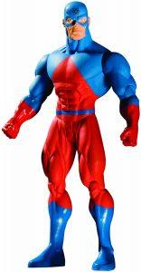 Figura de Atom de DC Direct - Figuras coleccionables de The Atom