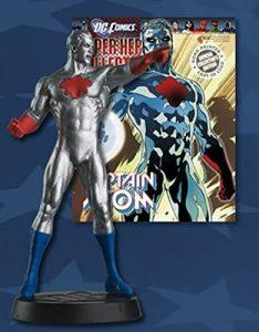 Figura de Atom de DC Super Hero Collection - Figuras coleccionables de The Atom