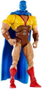Figura de Atom de DC Universe Classic - Figuras coleccionables de The Atom