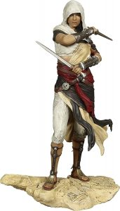 Figura de Aya de Assassin's Creed Origins de Ubisoft - Figuras coleccionables de Assassin's Creed