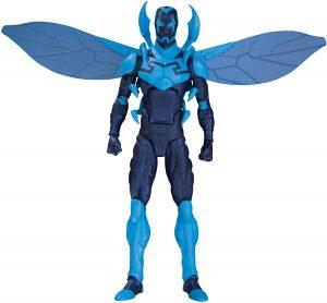 Figura de Blue Beetle de DC Collectibles - FiFigura de Blue Beetle de DC Collectibles - Figuras coleccionables de Blue Beetleguras coleccionables de Blue Beetle