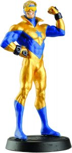 Figura de Booster Gold de DC Comics - Figuras coleccionables de Booster Gold