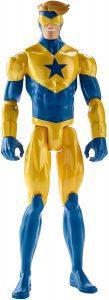 Figura de Booster Gold de DC Universe- Figuras coleccionables de Booster Gold