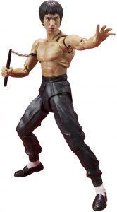 Figura de Bruce Lee de Bandai 2 - Figuras coleccionables y muñecos de Bruce Lee