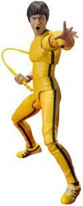 Figura de Bruce Lee de Bandai - Figuras coleccionables y muñecos de Bruce Lee