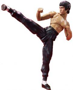 Figura de Bruce Lee de EASTVAPS - Figuras coleccionables y muñecos de Bruce Lee