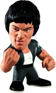 Figura de Bruce Lee de Jada - Figuras coleccionables y muñecos de Bruce Lee