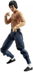 Figura de Bruce Lee de Max Factory - Figuras coleccionables y muñecos de Bruce Lee