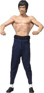 Figura de Bruce Lee de Storm Collectibles - Figuras coleccionables y muñecos de Bruce Lee