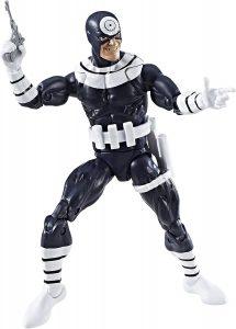 Figura de Bullseye de Marvel Legends - Figuras coleccionables de Bullseye