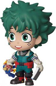 Figura de Deku - Izuku Midoriya de My Hero Academia de 5 Star - Figuras coleccionables de Deku