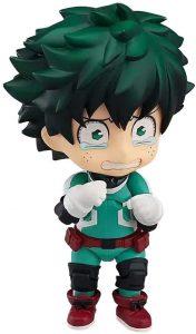 Figura de Deku - Izuku Midoriya de My Hero Academia de Qb-dongman - Figuras coleccionables de Deku