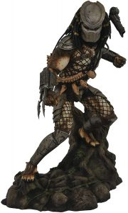 Figura de Diamond de Predator - Las mejores figuras Diamond del Predator - Figuras coleccionables y muñecos de Predator