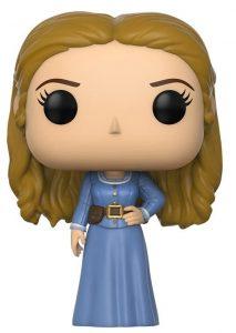 Figura de Dolores Abernathy de FUNKO POP - Figuras coleccionables y muñecos de Westworld