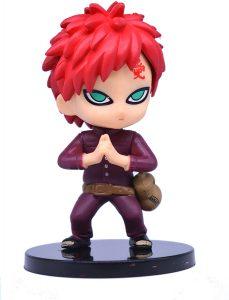 Figura de Gaara de Naruto de Anime Domain - Figuras coleccionables de Gaara