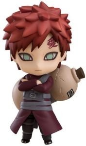 Figura de Gaara de Naruto de Good Smile Company - Figuras coleccionables de Gaara