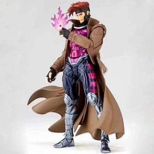 Figura de Gambito de los X-Men de Jqchw - Figuras coleccionables de Gambito - Gambit