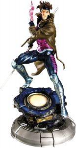 Figura de Gambito de los X-Men de Kotobukiya - Figuras coleccionables de Gambito - Gambit